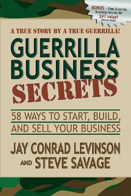 Guerrilla Business Secrets