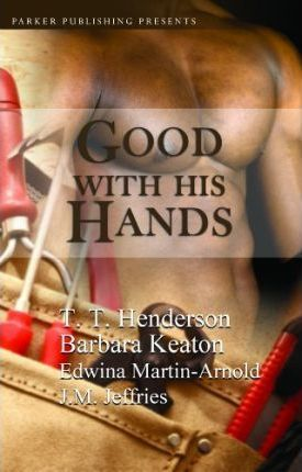 Good with His Hands Cover Image
