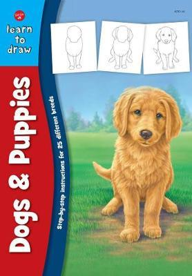 Learn to Draw: Dogs & Puppies: Walter Foster ...