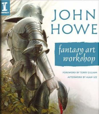 Fantasy Art Workshop
