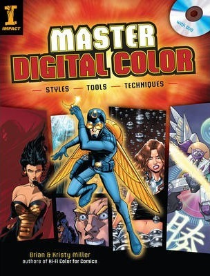 Master Digital Color