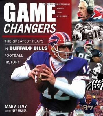 Game Changers -- Buffalo Bills