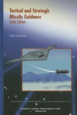 tactical and strategic missile guidance sixth edition pdf