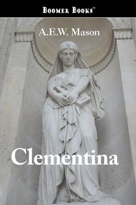 Clementina Cover Image