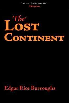 The Lost Continent Cover Image