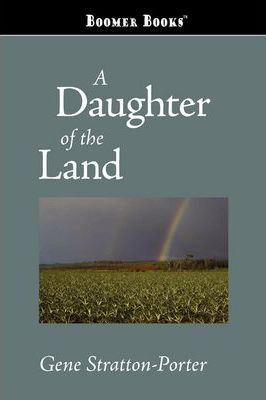 A Daughter of the Land Cover Image