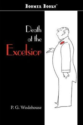 Death at the Excelsior Cover Image