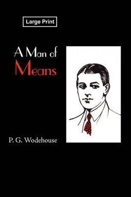A Man of Means Cover Image