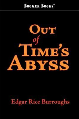 Out of Time's Abyss Cover Image