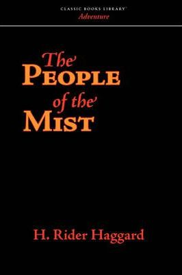 The People of the Mist Cover Image