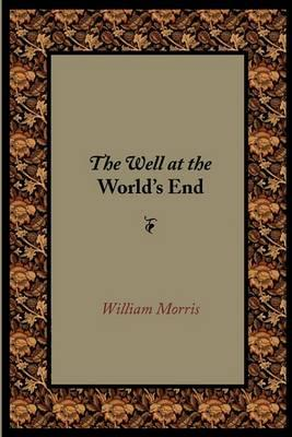 The Well at the World's End Cover Image