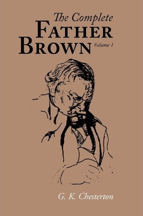 The Complete Father Brown Volume 1 Cover Image