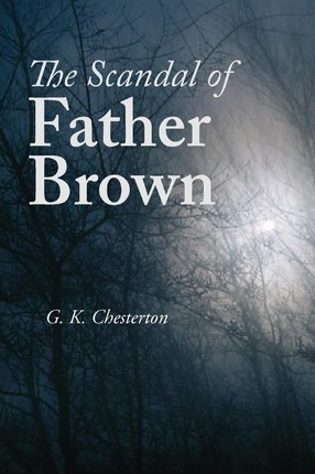 The Scandal of Father Brown Cover Image