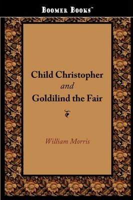 Child Christopher and Goldilind the Fair Cover Image