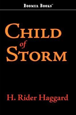 Child of Storm Cover Image