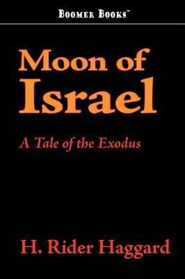 Moon of Israel Cover Image