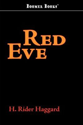 Red Eve Cover Image