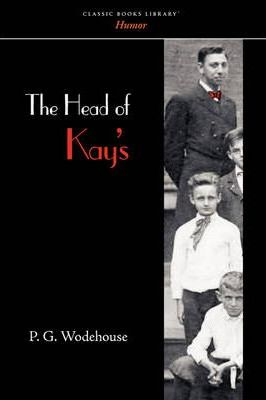 The Head of Kay's Cover Image