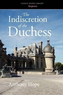 The Indiscretion of the Duchess Cover Image