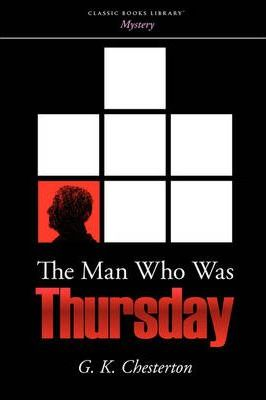 The Man Who Was Thursday Cover Image
