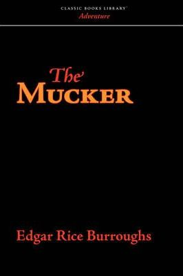 The Mucker Cover Image