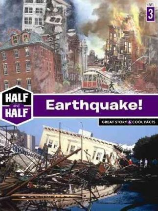 Earhquake! Great Story & Cool Facts