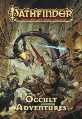 Pathfinder Roleplaying Game: Occult Adventures