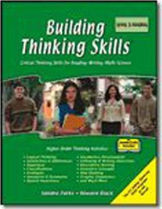building thinking skills level 1 pdf