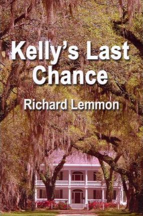 Kelly's Last Chance Cover Image