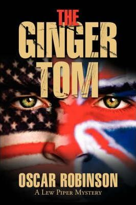 The Ginger Tom Cover Image