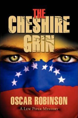 The Cheshire Grin Cover Image