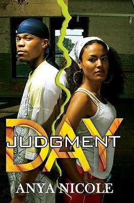 Judgement Day Cover Image