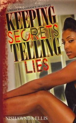 Keeping Secrets, Telling Lies Cover Image