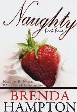 Naughty Book Four Cover Image