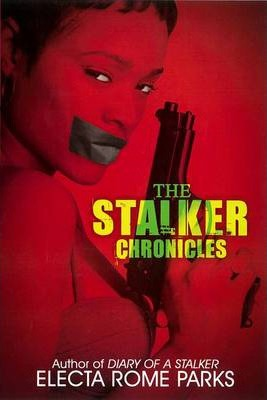 The Stalker Chronicles Cover Image
