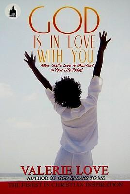 God is in Love With You Cover Image