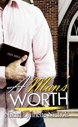 A Man's Worth, A Cover Image