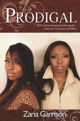 Prodigal Cover Image
