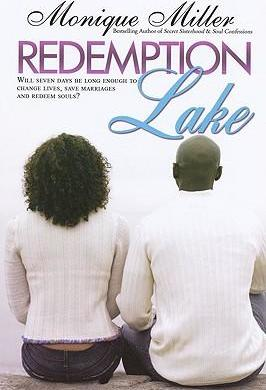Redemption Lake Cover Image
