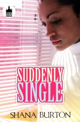 Suddenly Single Cover Image