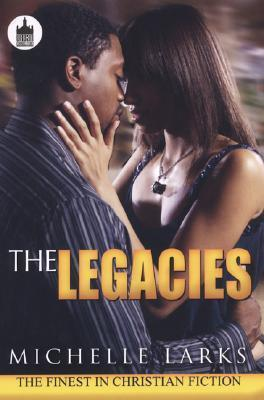 The Legacies Cover Image