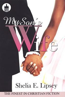 My Son's Wife Cover Image