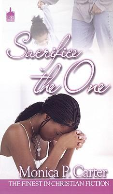 Sacrifice The One Cover Image