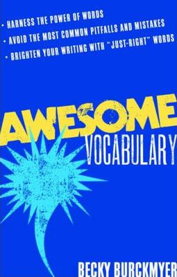 Awesome Vocabulary