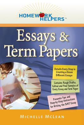 homework helpers essays and term papers michelle mclean  homework helpers essays and term papers