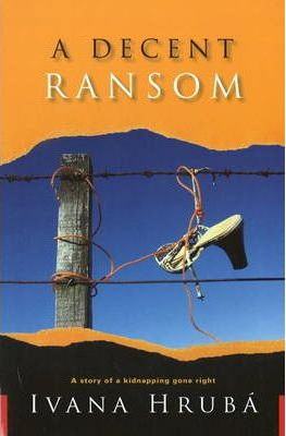 A Decent Ransom Cover Image