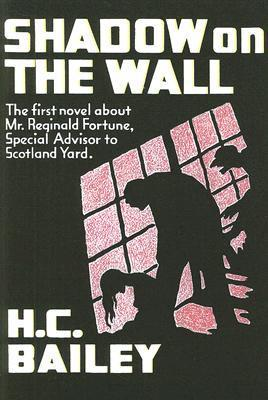 Shadow on the Wall Cover Image