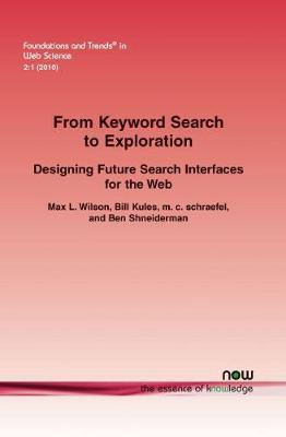 From Keyword Search to Exploration