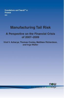 Manufacturing Tail Risk