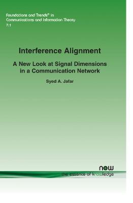 Interference Alignment